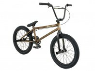 "Flybikes ""Orion"" 2018 BMX Rad - Metallic Brown 