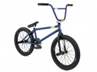 "Flybikes ""Sion"" 2018 BMX Bike - Trans Blue 
