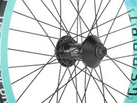 "G-Sport BMX ""Ribcage X Roloway"" Front Wheel"
