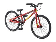 "GT Bikes ""Mach One Mini"" 2020 BMX Race Rad - Red"