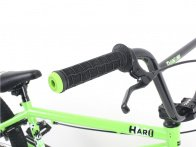 "Haro Bikes ""Downtown"" 2018 BMX Bike - Gloss Lime"