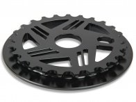 "Mankind Bike Co. ""Epoch Guard"" Sprocket - Matt Black"