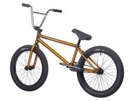 "Mankind Bike Co. ""Libertad 20"" 2020 BMX Rad - Gloss Trans Gold"