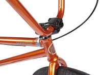 "Mankind Bike Co. ""NXS JR 20"" 2020 BMX Rad - Gloss Tangerine Orange"