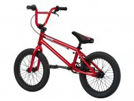 "Mankind Bike Co. ""Planet 16"" 2019 BMX Bike - 16 Inch 