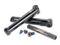 "Mankind ""International"" BMX Crank"