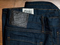 "Markit ""Chad Kerley"" Jeans Hose - Blue"