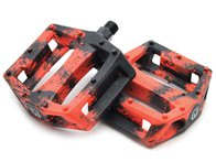 "Mission BMX ""Impulse Plastic"" Pedals"