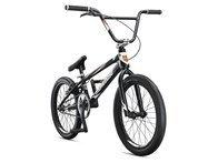 "Mongoose ""Title Elite Pro XXL"" 2020 BMX Race Bike - Black"