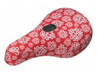"Odyssey BMX ""Monogram All Over"" Pivotal Seat"