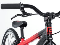 "Radio Bikes ""Cobalt Mini"" 2019 BMX Race Rad - Black/Red"