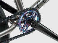 "Radio Bikes ""Comrad"" 2018 BMX Bike - Freecoaster 