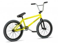"Radio Bikes ""Darko"" 2018 BMX Rad - Neon Yellow"
