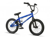 "Radio Bikes ""Dice 16"" 2018 BMX Bike - 16 Inch 