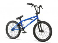 "Radio Bikes ""Dice FS 20"" 2018 BMX Bike - Metallic Blue"