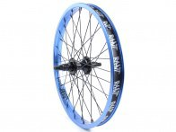 "Rant BMX ""Party On Male"" Rear Wheel"