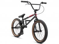 "SE Bikes ""Everyday"" 2018 BMX Bike - Black"