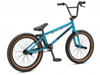 "SE Bikes ""Hoodrich"" 2018 BMX Bike - Electric Blue"