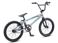 "SE Bikes ""PK Ripper Super Elite XL"" 2021 BMX Race Bike - Silver"