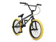 "SE Bikes ""Wildman"" 2019 BMX Rad - Black"