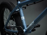 "Stranger ""Level FC"" 2019 BMX Rad - Blue 