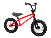 "Subrosa Bikes ""Altus Balance"" 2020 BMX Balance Bike - Light Red 