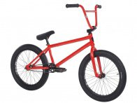 "Subrosa Bikes ""Arum FC"" 2018 BMX Bike - Gloss Fury Red 