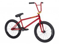 "Subrosa Bikes ""Malum"" 2018 BMX Bike - Gloss Red"