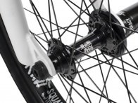 "Subrosa Bikes ""Novus Simone Barraco"" 2018 BMX Bike - Satin White"