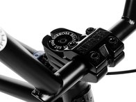 "Subrosa Bikes ""Salvador XL"" 2019 BMX Rad - Satin Black On Black"