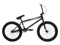 "Subrosa Bikes ""Sono"" 2019 BMX Bike - Satin Black"