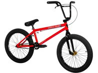 "Subrosa Bikes ""Sono"" 2020 BMX Bike - Light Red"