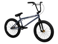 "Subrosa Bikes ""Sono XL"" 2020 BMX Rad - Gloss Steel Blue"