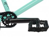 "Subrosa Bikes ""Tiro XL"" 2018 BMX Rad - Gloss Tiffany Blue"
