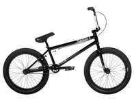 "Subrosa Bikes ""Tiro XL"" 2019 BMX Bike - Gloss Black"