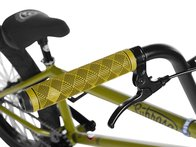"Subrosa Bikes ""Tiro XL"" 2019 BMX Bike - Satin Army Green"