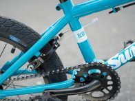 "Sunday Bikes ""Blueprint 16"" 2018 BMX Bike - 16 Inch 