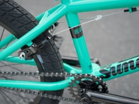 "Sunday Bikes ""Blueprint"" 2018 BMX Bike - Toothpaste Green"