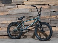 "Sunday Bikes ""Forecaster"" 2017 BMX Rad - Mark Burnett 