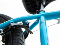 "Sunday Bikes ""Forecaster Aaron Ross"" 2020 BMX Rad - Gloss Ocean Blue 