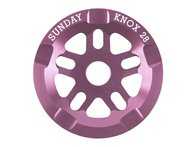 "Sunday Bikes ""Knox Guard"" Sprocket"