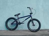 "Sunday Bikes ""Primer 18"" 2019 BMX Bike - 18 Inch 