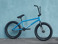 "Sunday Bikes ""Soundwave Special Gary Young"" 2019 BMX Bike - Gloss Surf Blue 