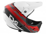 "TSG ""Advance Graphic Design"" Fullface Helm - The-Connetic"