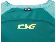 "TSG ""Breeze Jersey"" Longsleeve - Teal-Dark Green"