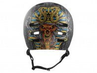 "TSG ""Evolution Art Design Goldbeck"" Helm - Undeadpharaoh"