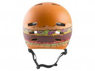 "TSG ""Evolution Graphic Design"" Helmet - Burger"