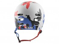 "TSG ""Evolution Graphic Design"" Helm - Camo BER"