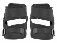 "TSG ""Force V"" Knee Pads - Black"