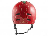 "TSG ""Nipper Graphic Design Mini Kids"" Helm - Strawberry"